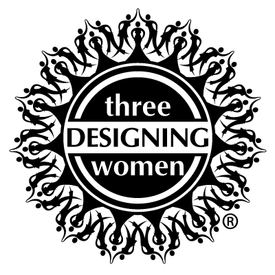 Three Designing Women Stampers and Accessories
