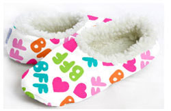 Snoozies for Children Multi BFF