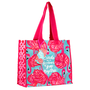 Market Bags Give Me Some Leg from Lilly Pulitzer