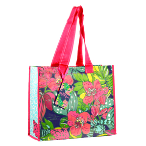 Market Bags Skip on It from Lilly Pulitzer