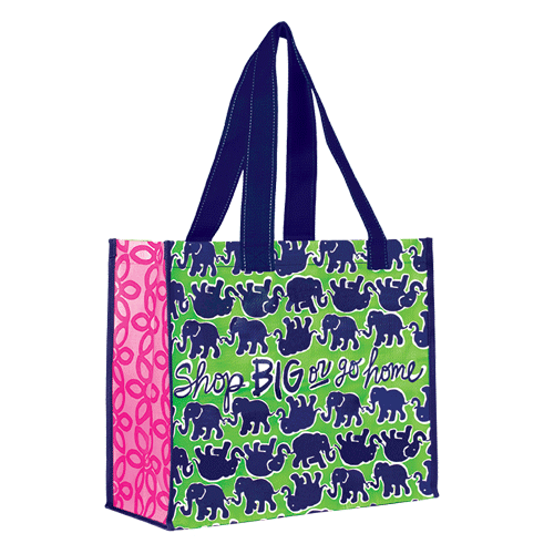 Market Bags Tusk in the Sun from Lilly Pulitzer