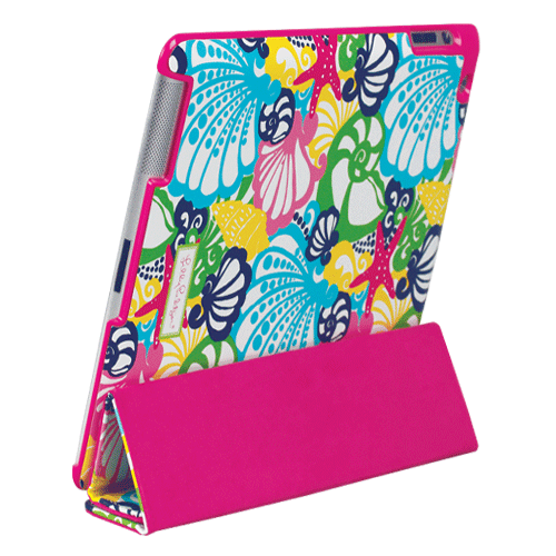 Chiquita Bonita iPad Smart Case from Lilly Pulitzer