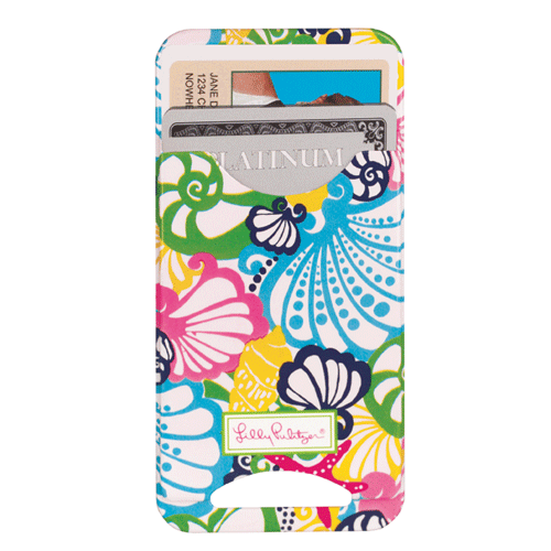 Chiquita Bonita ID iPhone 5 Covers from Lilly Pulitzer