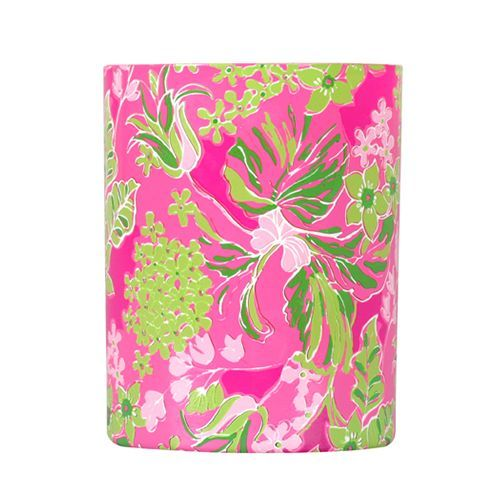 Lilly Pulitzer Candle-Luscious