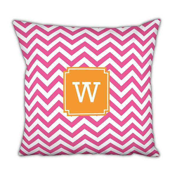 Design-Your-Own Custom Personalized Boatman Geller Pillows