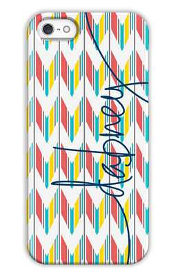Arrrowhead Monogrammed Tech and Phone Cases from Dabney Lee