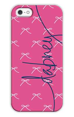 Chloe Monogrammed Tech and Phone Cases from Dabney Lee