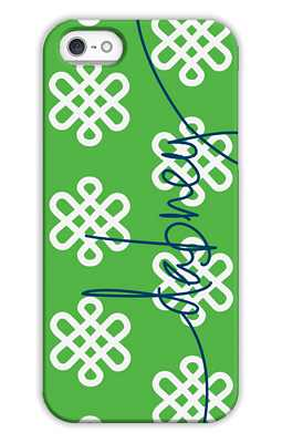 Clementine Monogrammed Tech and Phone Cases from Dabney Lee