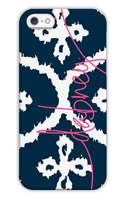 Montauk Monogrammed Tech and Phone Cases from Dabney Lee