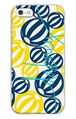 Palm Springs Monogrammed Tech and Phone Cases from Dabney Lee