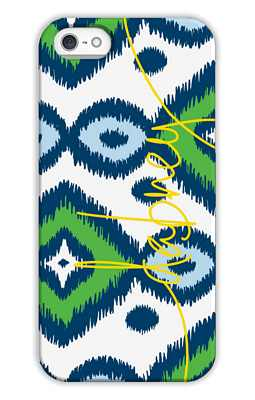 Sunset Beach Monogrammed Tech and Phone Cases from Dabney Lee