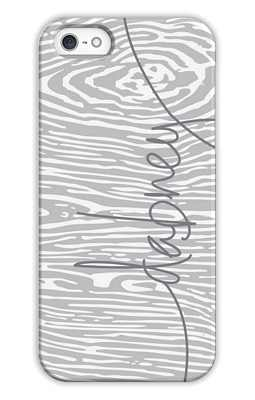 Varnish Monogrammed Tech and Phone Cases from Dabney Lee