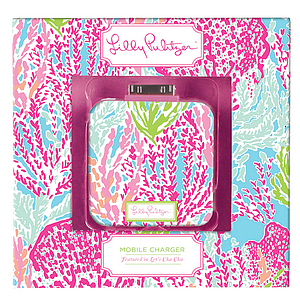 Lilly Pulitzer 2015 2016 Large Agendas Market Bags 2014