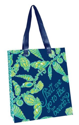 Market Bags from Lilly Pulitzer-Fallin' in Love