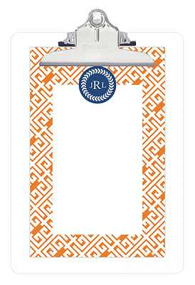 Greek Key Clip Sheets from Whitney English - more colors