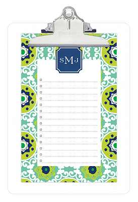 Modern Suzani Clip Sheets from Whitney English - more colors