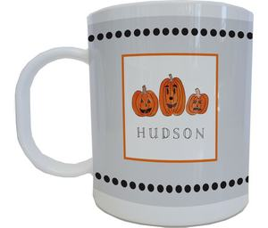 Halloween Mug from Kelly Hughes Designs