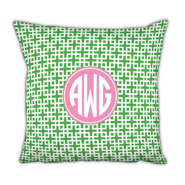 create-your-own design custom personalized and monogrammed boatman Make Your Own Pillow Design