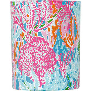 Lilly Pulitzer Candle-Let's Cha Cha