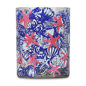 Lilly Pulitzer Candle-She She Shells