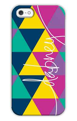 Acute Monogrammed Tech and Phone Cases from Dabney Lee