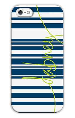 Block Island Monogrammed Tech and Phone Cases from Dabney Lee