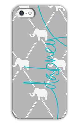 Dumbo Monogrammed Tech and Phone Cases from Dabney Lee