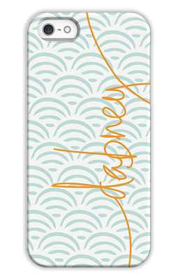 Ella Monogrammed Tech and Phone Cases from Dabney Lee