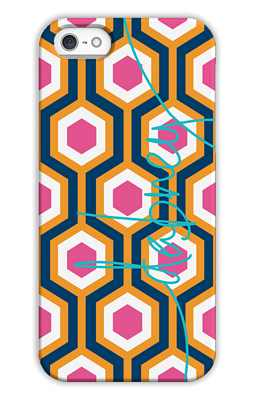London Calling Monogrammed Tech and Phone Cases from Dabney Lee