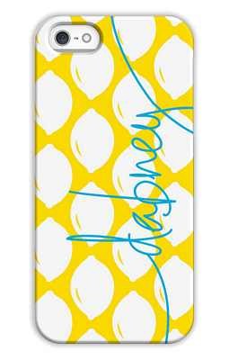 Meyer Monogrammed Tech and Phone Cases from Dabney Lee