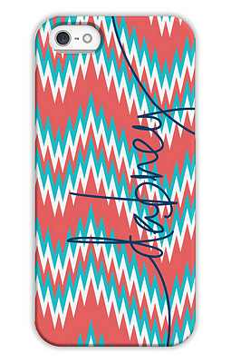 Mission Fabulous Monogrammed Tech and Phone Cases from Dabney Lee