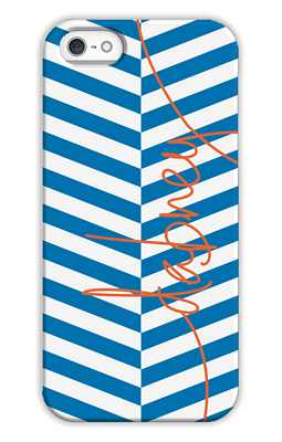 Perspective Monogrammed Tech and Phone Cases from Dabney Lee