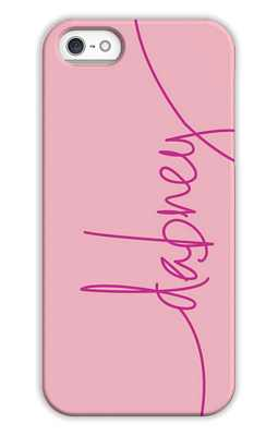 Ballet Monogrammed Tech and Phone Cases from Dabney Lee