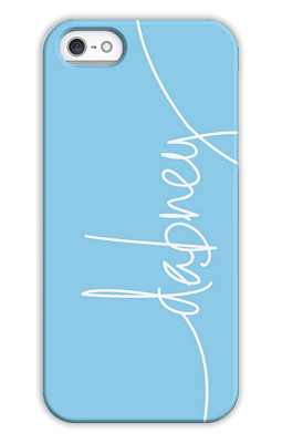 Sky Monogrammed Tech and Phone Cases from Dabney Lee