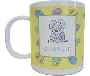 Easter Mug from Kelly Hughes Designs