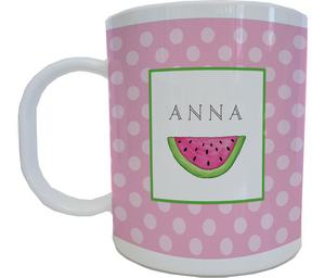 Ant Picnic Mug from Kelly Hughes Designs