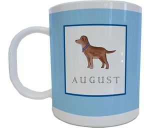 Best Friend Mug from Kelly Hughes Designs