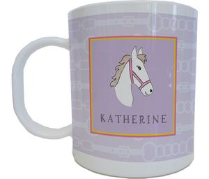 Saddle Up Mug from Kelly Hughes Designs