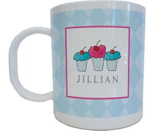 Sweet Shop Mug from Kelly Hughes Designs